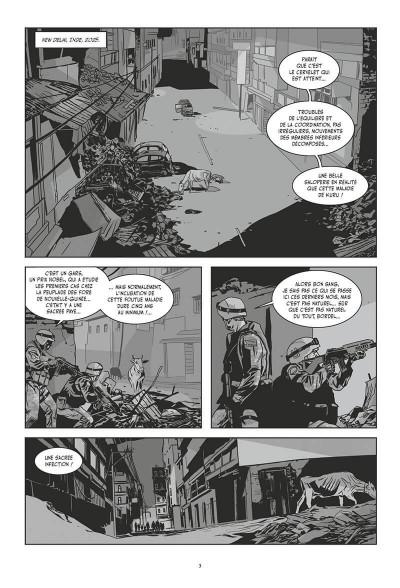 Page 4 Voraces