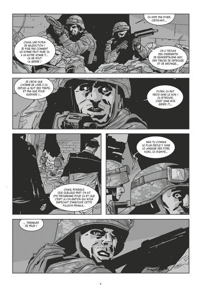 Page 5 Voraces