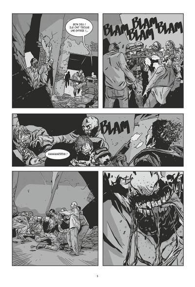 Page 6 Voraces