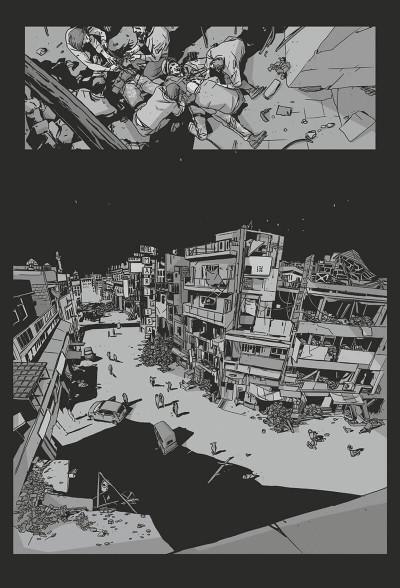 Page 7 Voraces