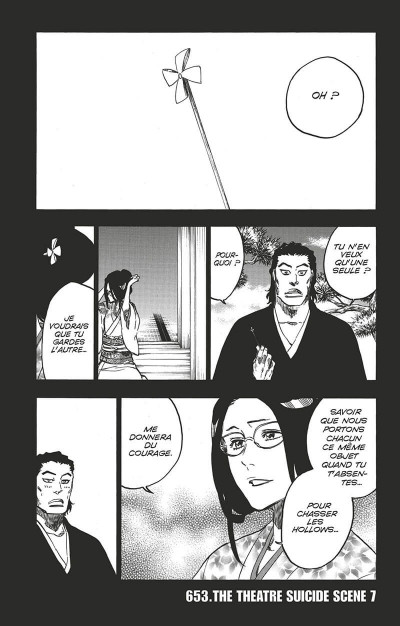 Page 6 Bleach tome 72