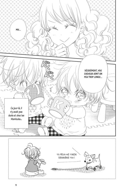 Page 8 Baby-Sitters tome 13