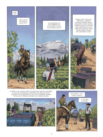 Page 2 Bodegas mendoza tome 1