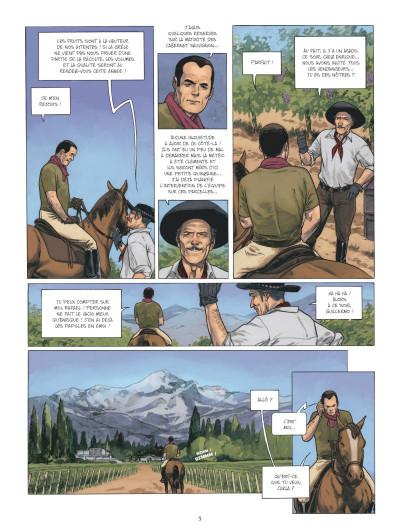 Page 3 Bodegas mendoza tome 1