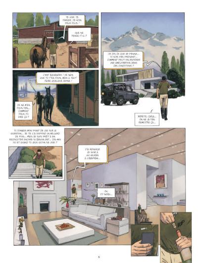 Page 4 Bodegas mendoza tome 1