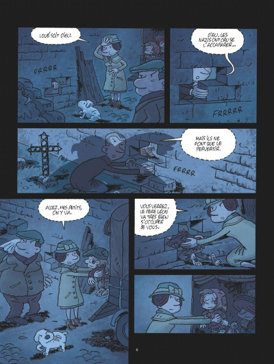 Page 4 Irena tome 2