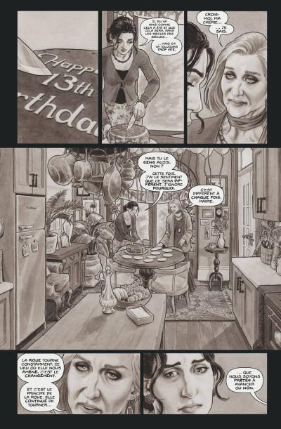 Page 3 Black magick tome 2