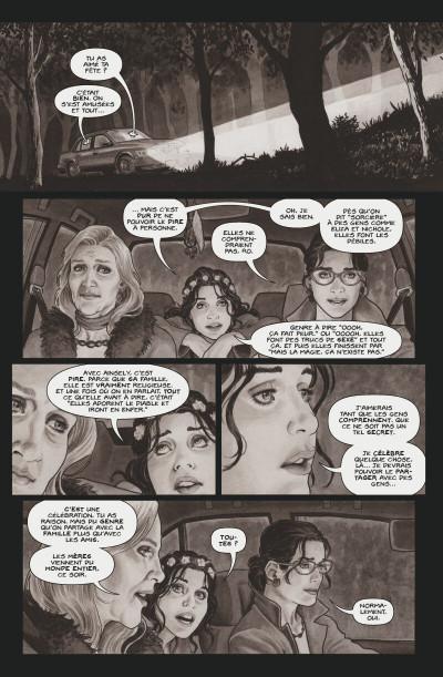Page 4 Black magick tome 2