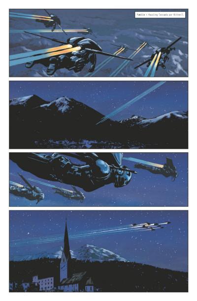 Page 4 Lazarus tome 5