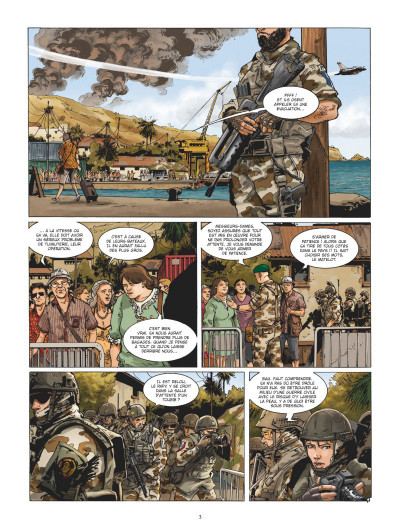 Page 1 Force navale tome 1