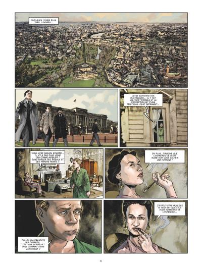 Page 4 Le choix du roi tome 2