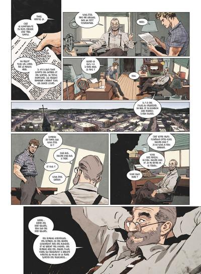 Page 9 J'irai cracher sur vos tombes