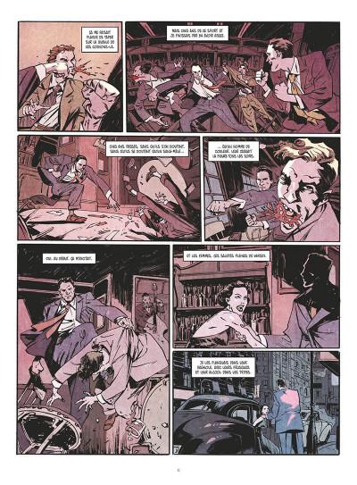 Page 7 Les morts ont tous la même peau