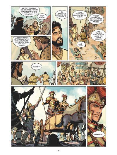 Page 7 L'iliade tome 3