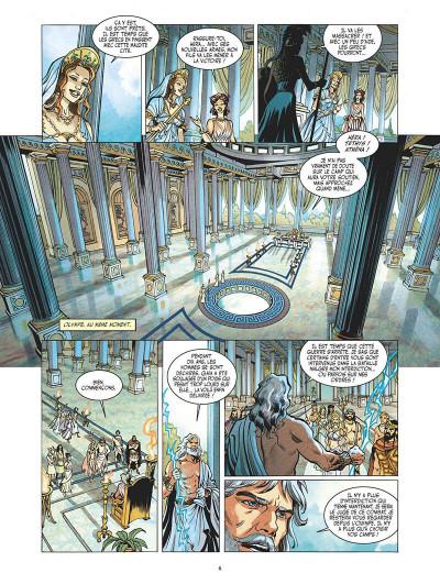 Page 9 L'iliade tome 3
