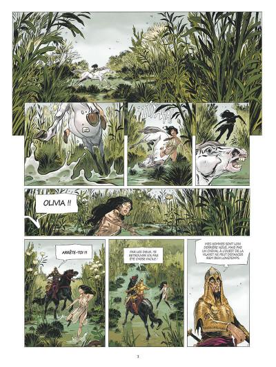 Page 2 Conan le cimmérien - Chimères de fer dans la clarte lunaire