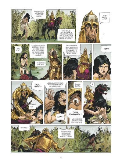 Page 3 Conan le cimmérien - Chimères de fer dans la clarte lunaire