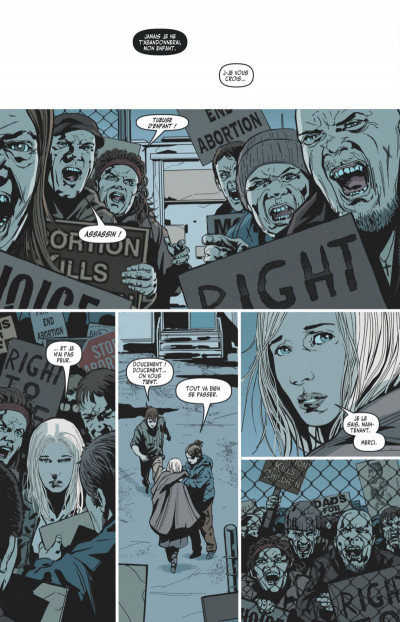 Page 2 The X-Files tome 4