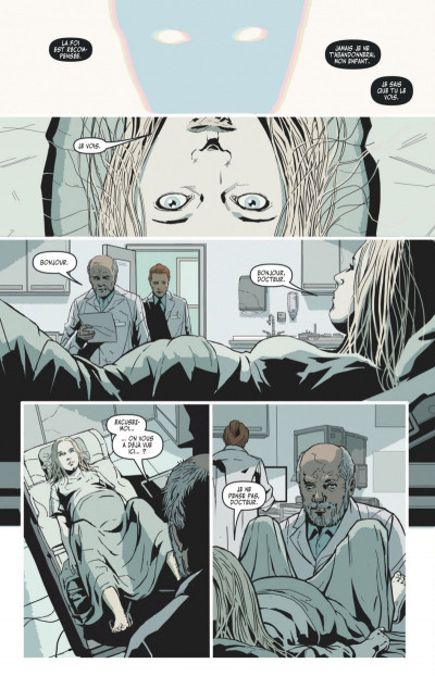 Page 4 The X-Files tome 4