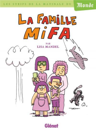 Couverture La famille Mifa