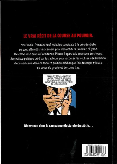 Dos Le journal du off