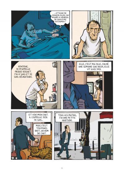 Page 2 Le journal du off