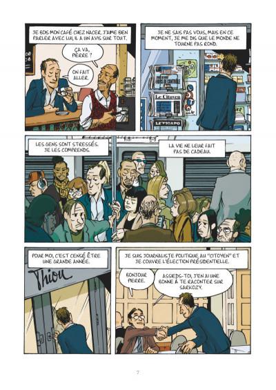 Page 3 Le journal du off