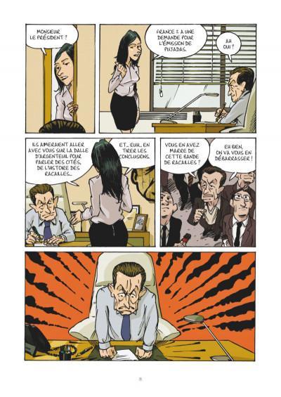 Page 4 Le journal du off