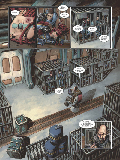 Page 1 Colonisation tome 2
