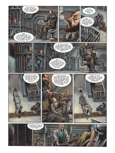 Page 2 Colonisation tome 2