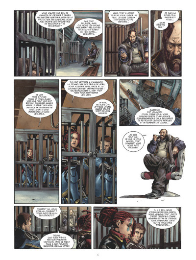 Page 4 Colonisation tome 2