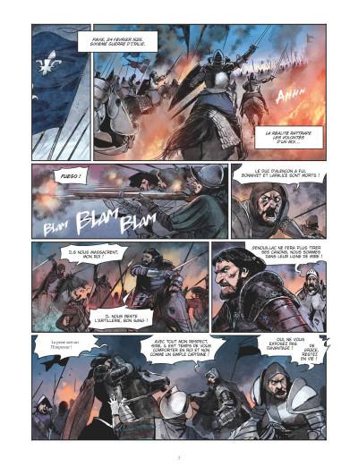 Page 1 François Ier