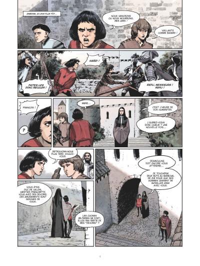 Page 2 François Ier
