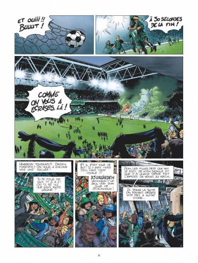 Page 4 Le chant des runes tome 3