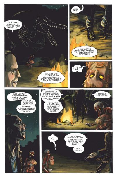 Page 9 Harrow county tome 3