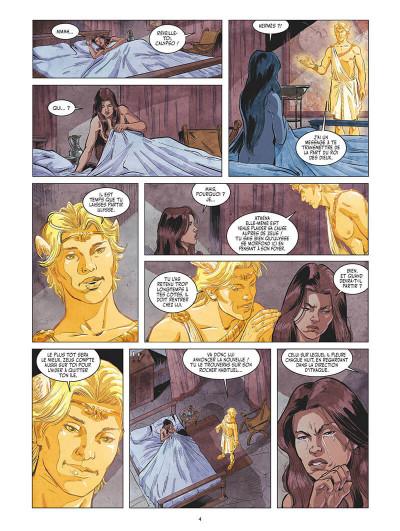Page 7 L'odyssée tome 3