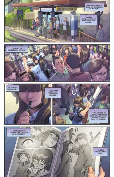 Page 2 Wayward tome 2