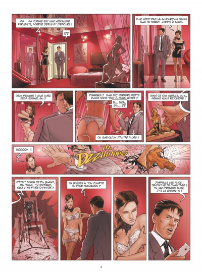 Page 2 Gil Saint-André tome 12