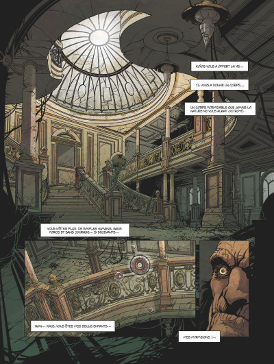Page 1 Exilium tome 2
