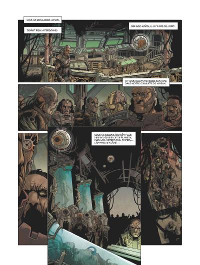 Page 2 Exilium tome 2