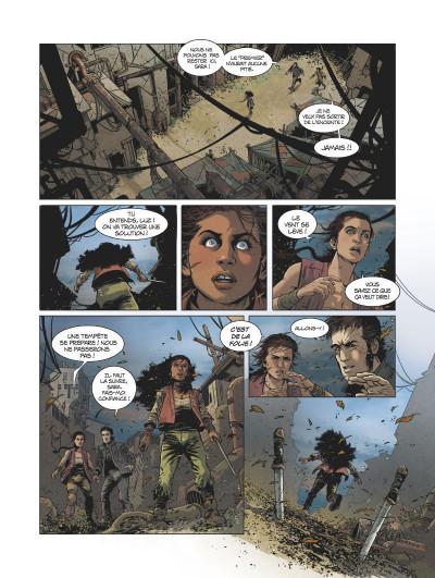 Page 4 Exilium tome 2