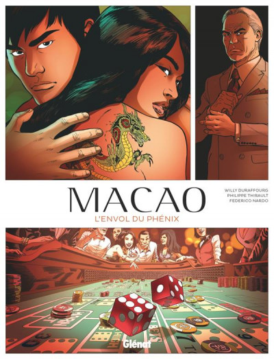 Couverture Macao tome 2