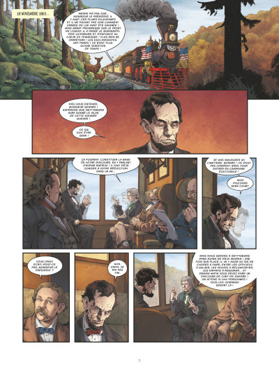 Page 3 Abraham Lincoln