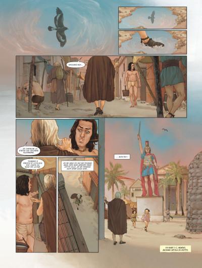 Page 1 Alexandre le grand