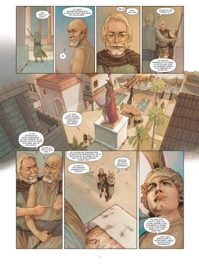 Page 2 Alexandre le grand