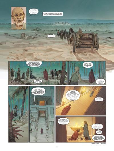 Page 4 Alexandre le grand