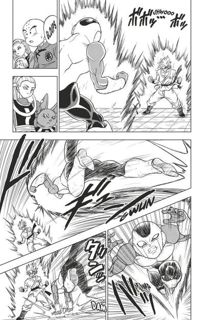 Page 8 Dragon ball super tome 2
