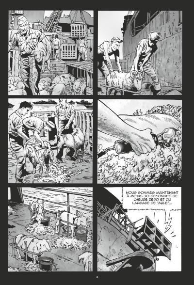 Page 2 Bikini atoll tome 2