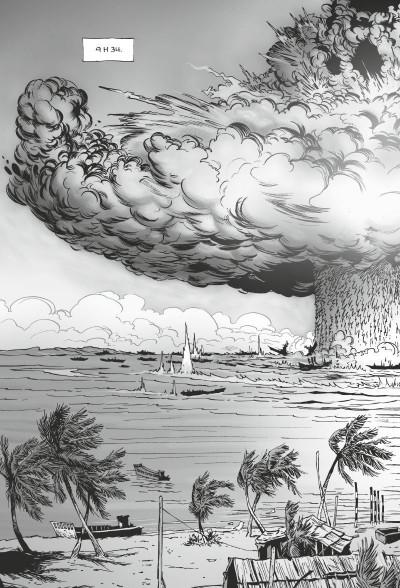 Page 4 Bikini atoll tome 2