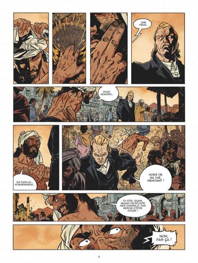 Page 0 Nautilus tome 1